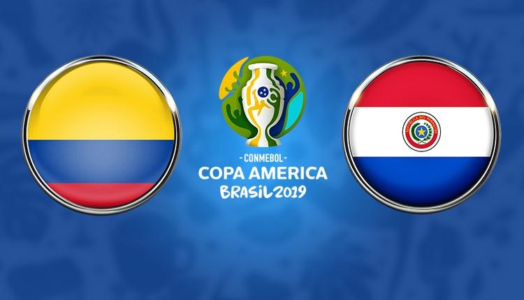 Kolombiya - Paraguay İddaa tahmini