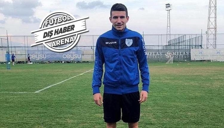 Konyaspor ve Trabzonspor'un Doriev yarışı (Doriev kimdir?)
