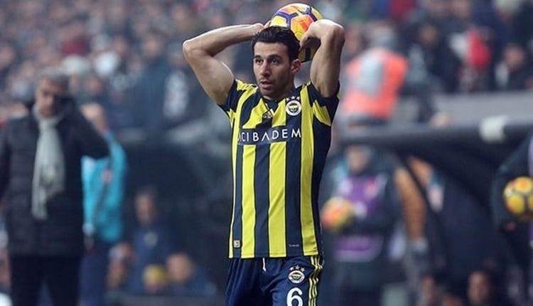 Konyaspor'dan İsmail Köybaşı transferi açıklaması