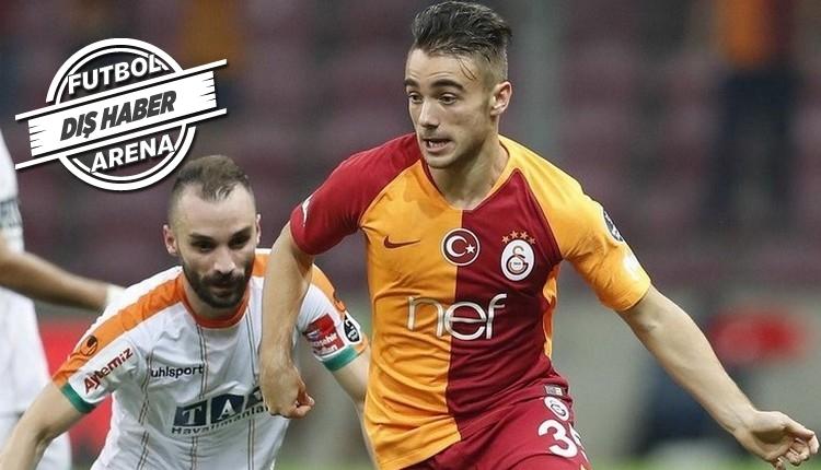 Lazio'dan Yunus Akgün hamlesi! 3 milyon euro