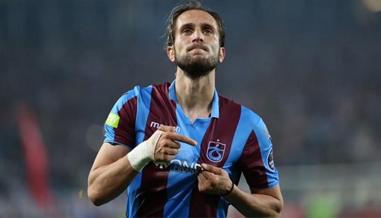 Lazio'dan Yusuf Yazıcı için transfer teklifi