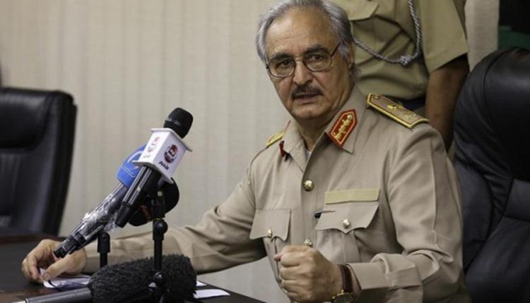 Libya, Türkiye'ye savaş ilan etti mi? Türkler tutuklanıyor mu? (Türkiye Libya son dakika)
