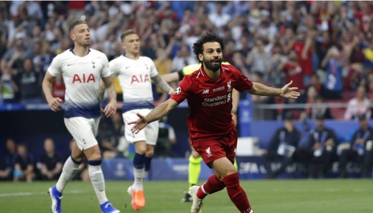 Liverpool 2-0 Tottenham maç özeti ve golleri (İZLE)