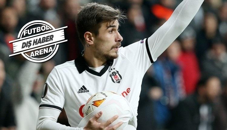 Liverpool, Dorukhan Toköz'ü transfer edecek mi? Sıcak gelişme