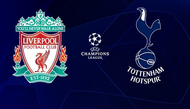 Liverpool - Tottenham canlı, şifresiz izle (beIN Sports Liverpool - Tottenham canlı izle)