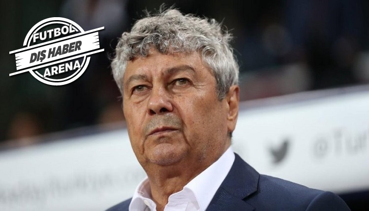 Lucescu'dan Pogba'ya: