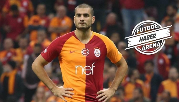Malatyaspor'dan transferde Eren Derdiyok hamlesi