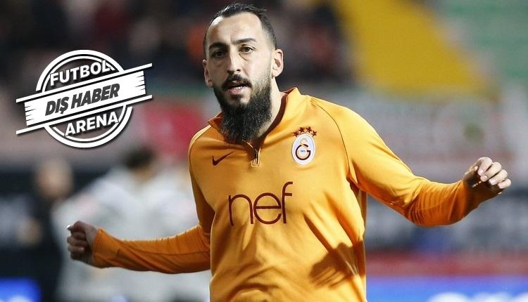 Marsilya'dan Mitroglou için transfer kararı!