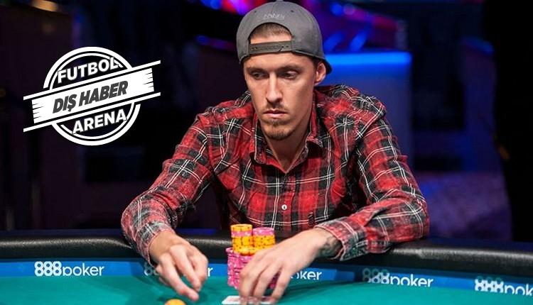Poker, nargile ve nutella tutkunu! Max Kruse