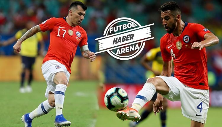 Medel ve Isla parmak ısırttı! Copa America'da yıldızlaştılar