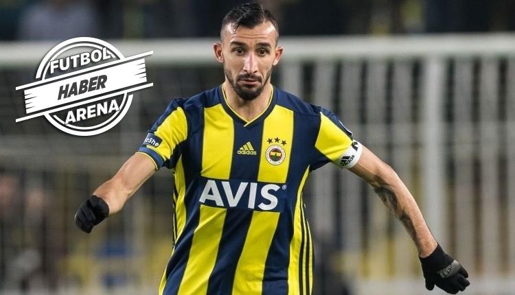 Mehmet Topal'a Beşiktaş'tan teklif yapıldı mı?
