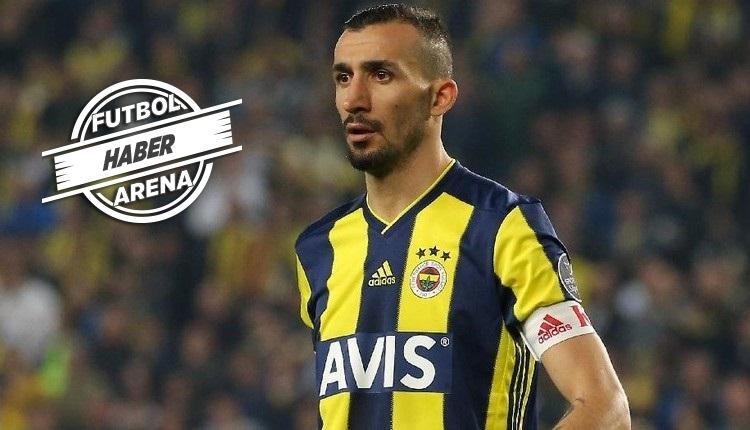 Mehmet Topal'ın menajeri açıkladı! Beşiktaş'tan teklif var mı?