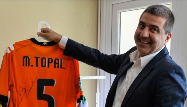 Mehmet Topal'ın menajerinden transfer açıklaması! 'İspanya, Almanya ve İngiltere'