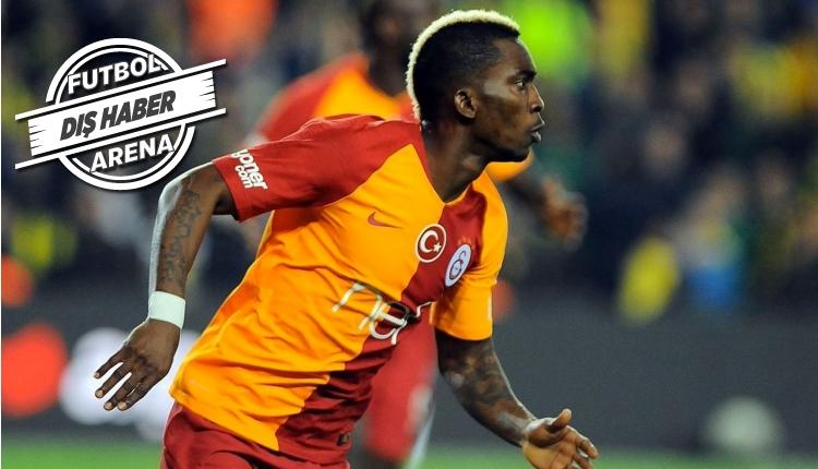 Menajeri açıkladı! Henry Onyekuru, Galatasaray'da kalacak mı?