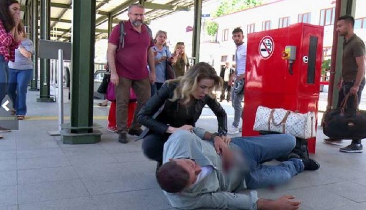 Mesut Arka Sokaklar'da öldü mü? Mesut Arka Sokaklar dizinden çıktı mı? (Arka Sokaklar sezon finali 14 Haziran İZLE)