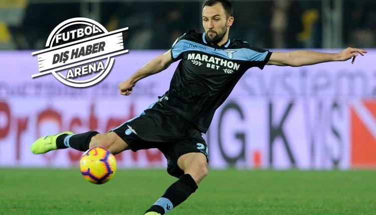 Milan Badelj transferi için Fenerbahçe'den hamle
