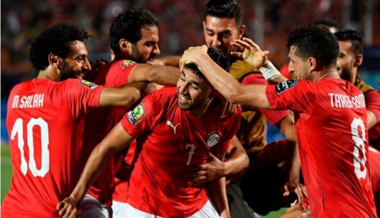 Mısır 1-0 Zimbabve maç özeti ve golü (İZLE)