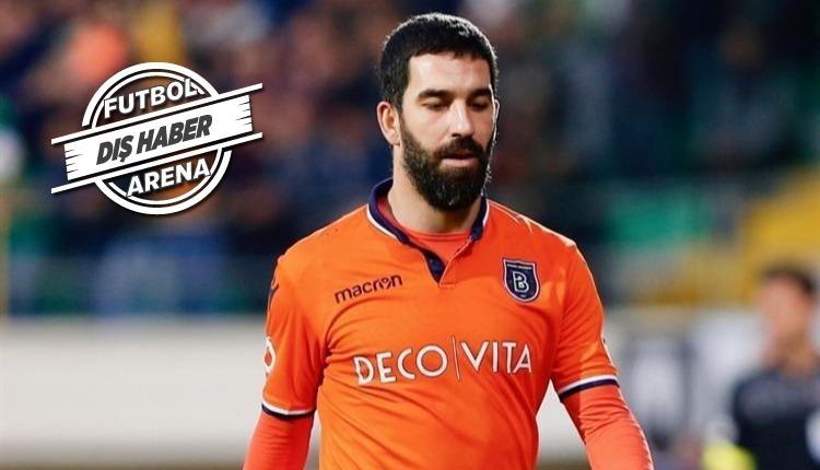 Mundo Deportivo: 'Arda Turan, Galatasaray'a gitmek istiyor'
