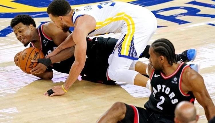 NBA'de Raptors - State finaline iddaa TEK MAÇ fırsatı