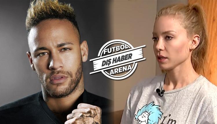 Neymar'ın videosu ortaya çıktı! 'Bana tecavüz etti'