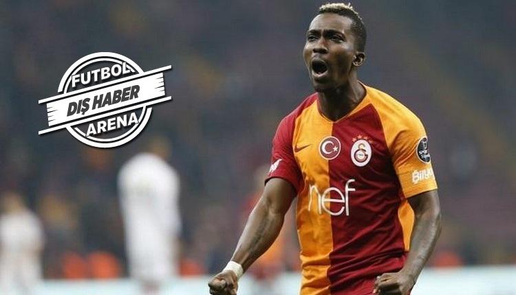 Galatasaray Transfer Haberleri: Onyekuru'nun menajeri açıkladı! Gitmek istediği yer