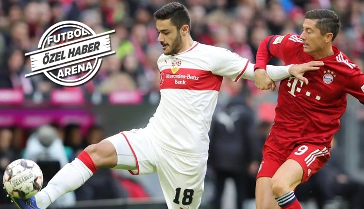 Ozan Kabak, Galatasaray'a dönecek mi? Gerçek ortaya çıktı