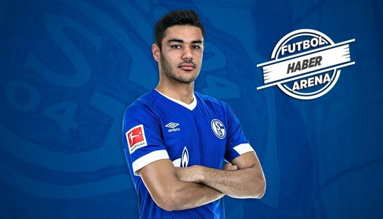 Ozan Kabak, Schalke 04'e transfer oldu! Resmen açıklandı