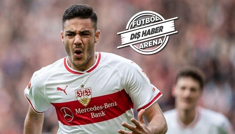 Ozan Kabak'a Bayern Münih ve Premier Lig'den 3 talip