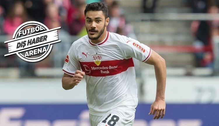 Ozan Kabak'a transferde sürpriz talip