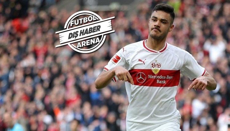Ozan Kabak'ın menajeri Bayern Münih ile masada