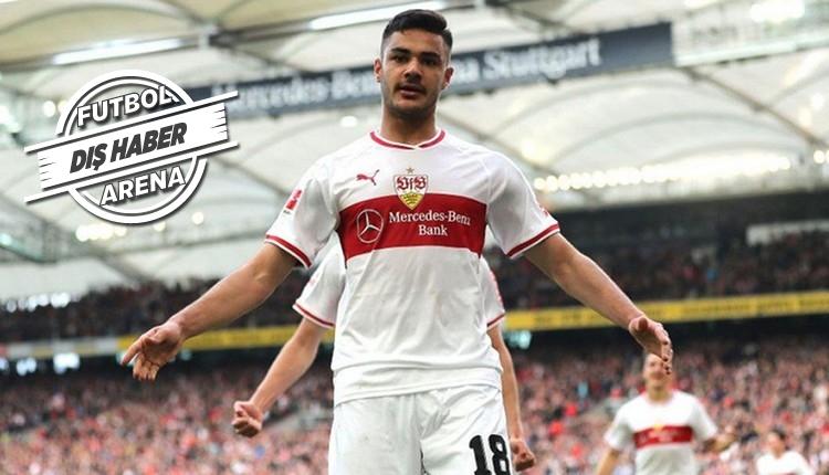 Ozan Kabak'tan transfer kararı! Sürpriz adres