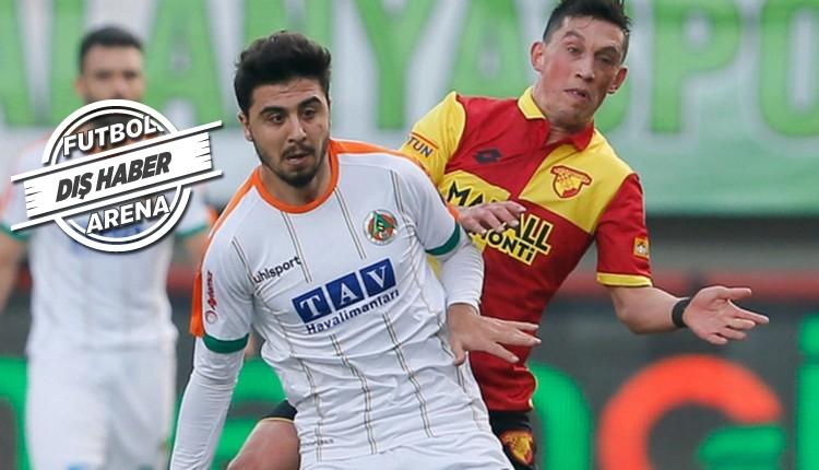 Ozan Tufan için transferde Lecce iddiası