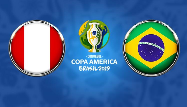 Peru - Brezilya İddaa tahmini