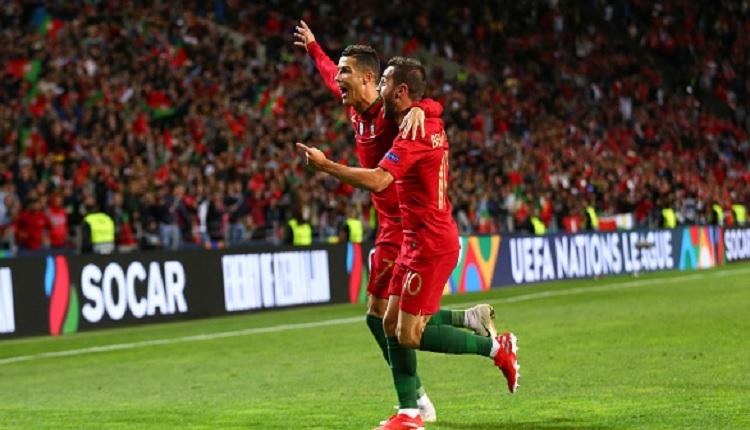 Portekiz 3-1 İsviçre maç özeti ve golleri İZLE (Cristiano Ronaldo İsviçre maçı golleri)