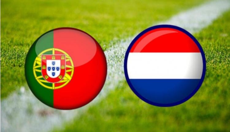 Portekiz - Hollanda canlı izle (Portekiz - Hollanda hangi kanalda?)