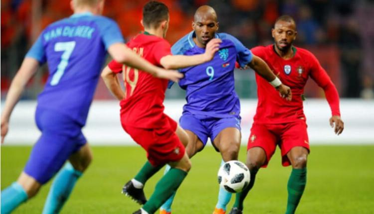 Portekiz - Hollanda maçı hangi gün, saat kaçta?