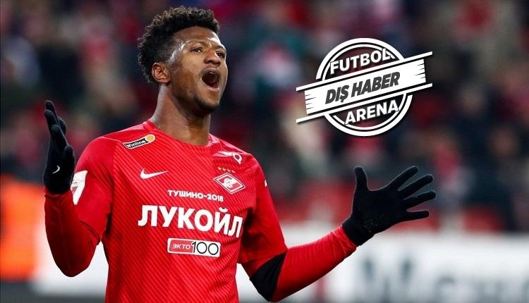 Fenerbahçe Transfer Haberleri: Ze Luis, Porto'ya gidiyor