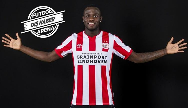 Galatasaray Transfer Haberleri: PSV, Bruma transferini resmen açıkladı