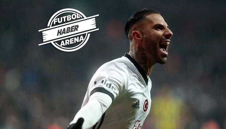 Quaresma'dan açıklama: 'Beşiktaş'ı takipten çıkarmadım!'