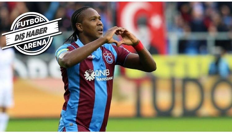 Rodallega'dan transfer açıklaması: