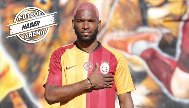 Ryan Babel Galatasaray'da! KAP bildirimi ve maliyeti