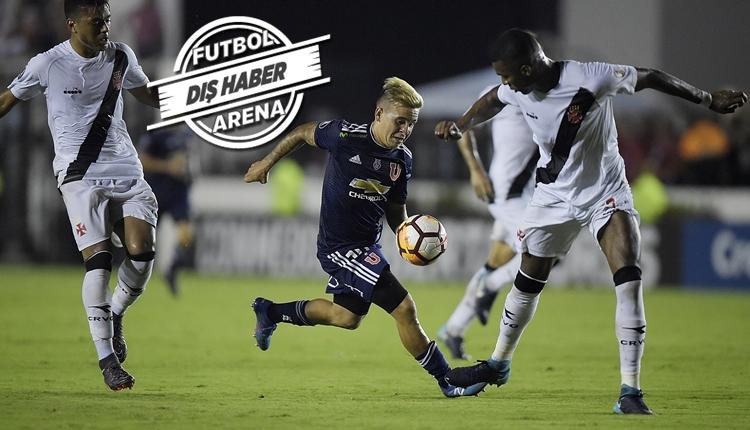 Santos'tan Beşiktaş ve Soteldo açıklaması
