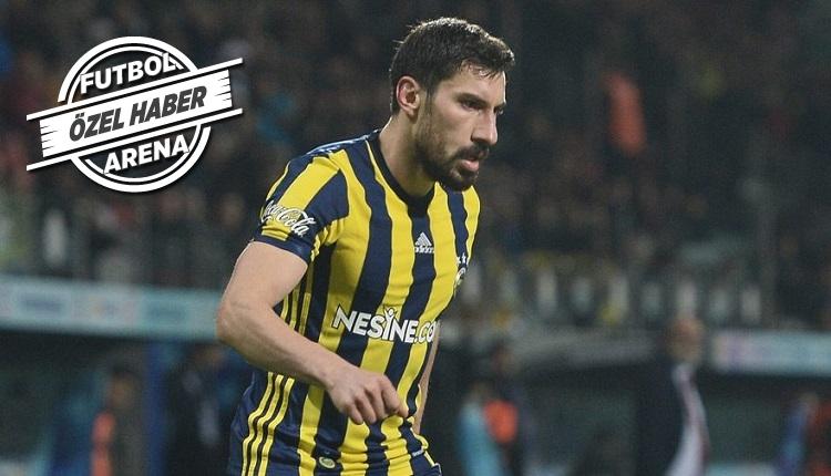 Şener Özbayraklı resmen Galatasaray'da! İşte 2 yıllık maaşı