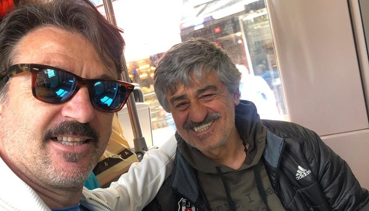 Şenol Fidan kimdir? Beşiktaş'ta Abdullah Avcı'nın yardımcısı