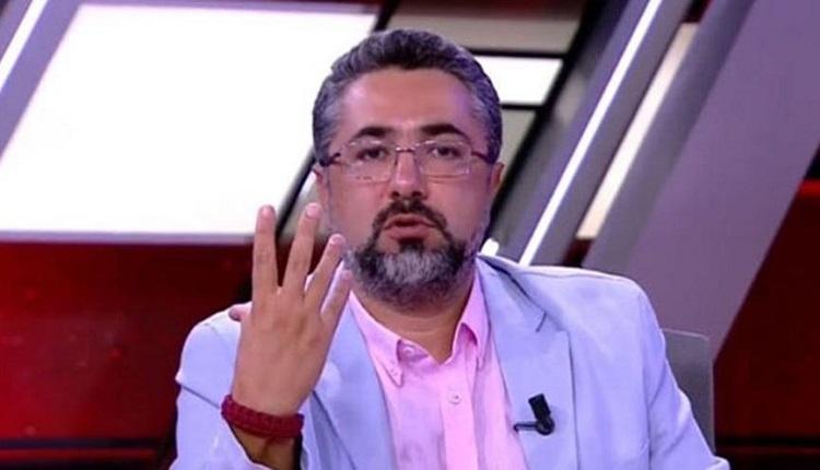Serdar Ali Çelikler'den Ali Koç'a: