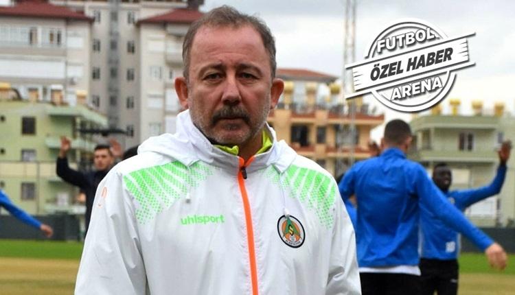 Sergen Yalçın'dan Yeni Malatyaspor'a yanıt! Kararını verdi
