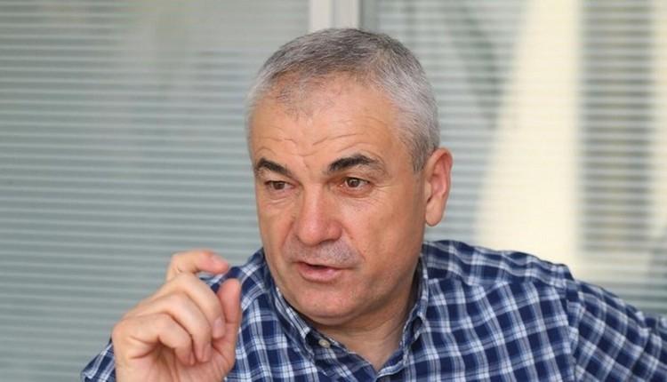 Transfer Haberleri: Sivasspor, Rıza Çalımbay'ı resmen açıkladı