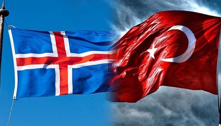 Skandallar ülkesi İzlanda! Türk öldürmek serbestti