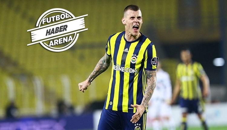 Skrtel Fenerbahçe'nin ilk teklifini düşük buldu