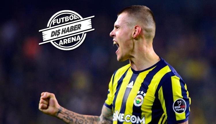 Skrtel'in karar günü! Fenerbahçe, Olympiakos, Başakşehir